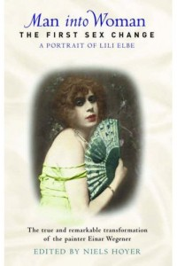 Man into Woman, front cover, 2004 edition