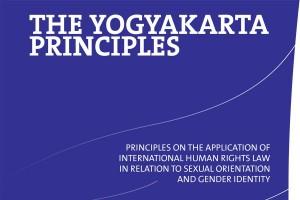 The Yogyakarta Principles