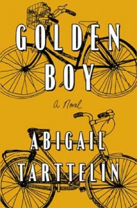 "Tarttelin, ""Golden Boy"" (US Edition)"