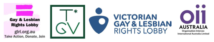 Joint survey on LGBTI issues
