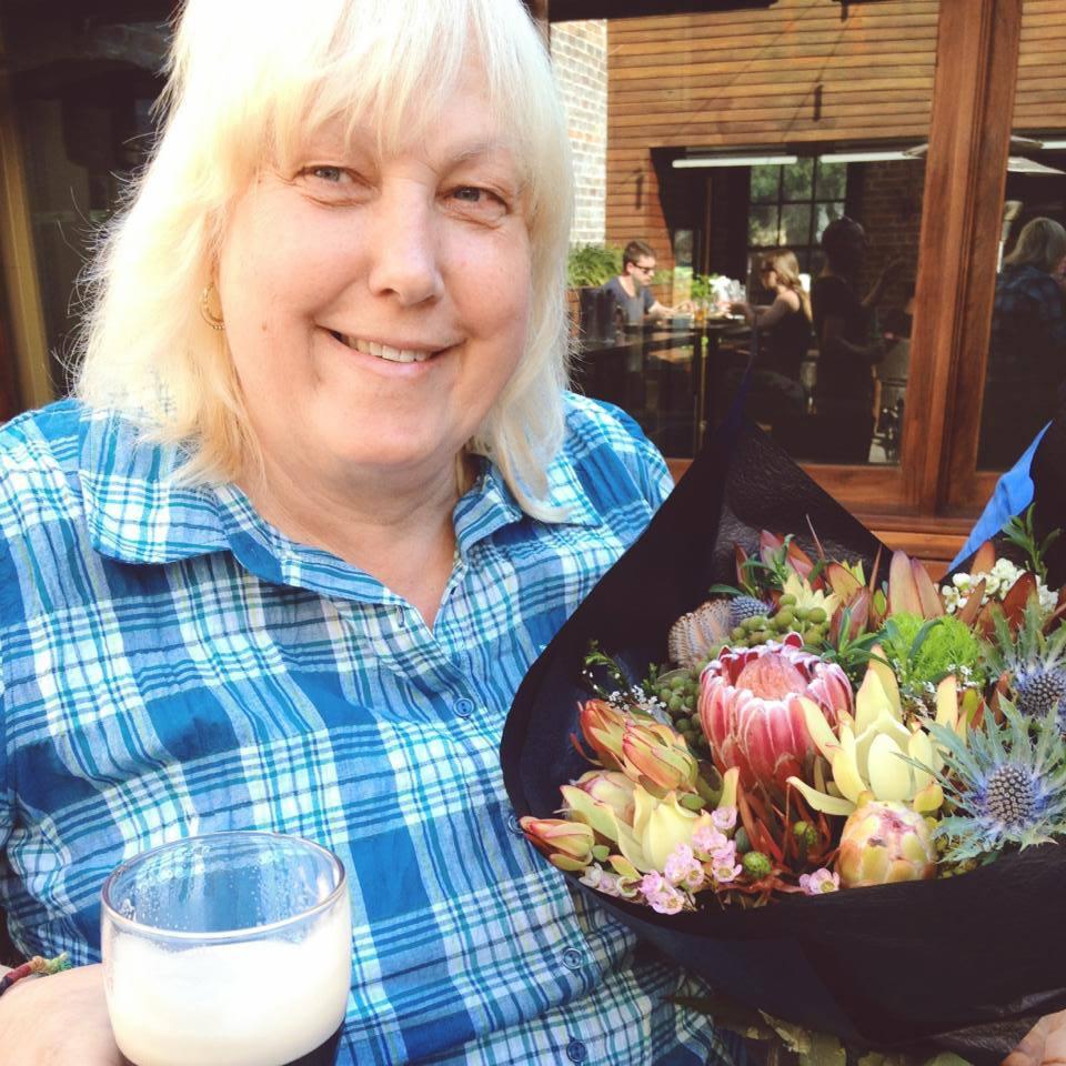 Gina retires