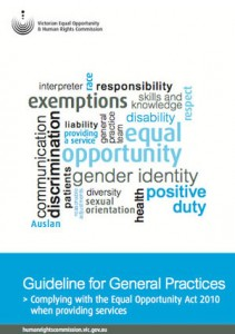 VEOHRC GP Guidelines