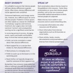Making your service intersex friendly - page 7