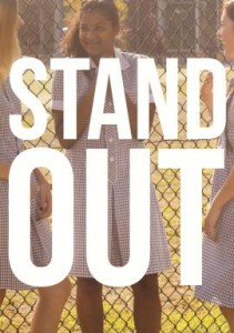 Safe Schools Coalition: Stand Out
