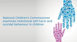 Submission to inquiry on intentional self-harm in children