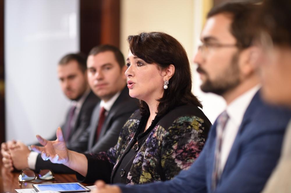 Launch of GIGESC consultation, Malta
