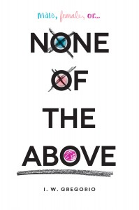 """None of the Above"", by I W Gregorio"