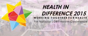 Health in Difference, 2015