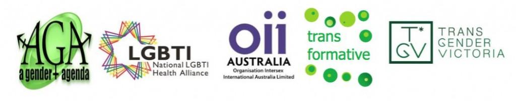 Logos of endorsing organisations