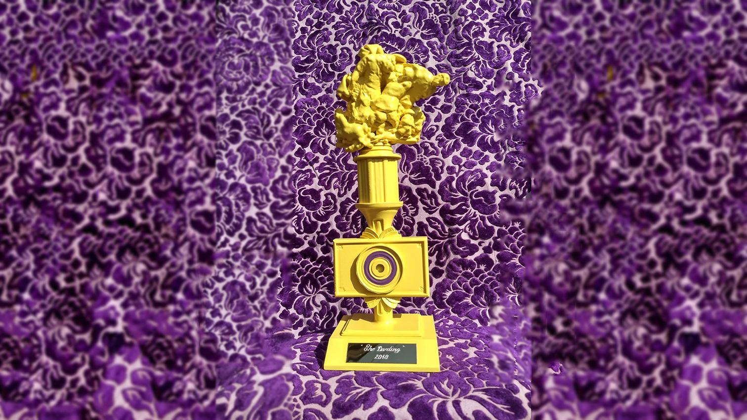 The Darling award 2018